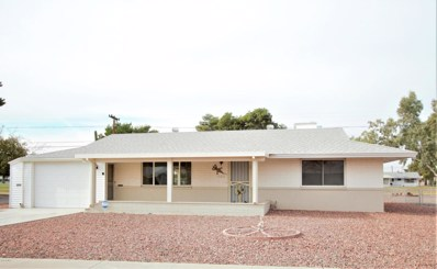 12630 N Pebble Beach Drive, Sun City, AZ 85351 - MLS#: 5700061