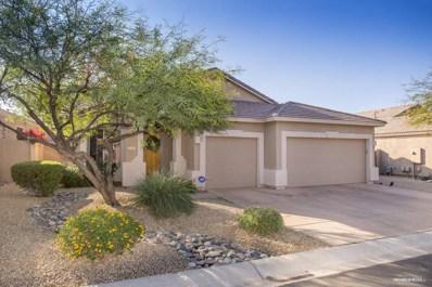 4605 E Brilliant Sky Drive, Cave Creek, AZ 85331 - MLS#: 5700229