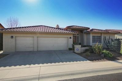 5651 E Claire Drive, Scottsdale, AZ 85254 - MLS#: 5700261