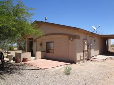 28519 N 253RD Avenue, Wittmann, AZ 85361 - MLS#: 5700341