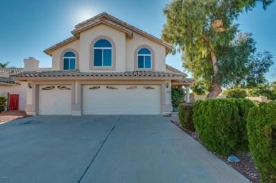 3601 E Rosemonte Drive, Phoenix, AZ 85050 - MLS#: 5700771