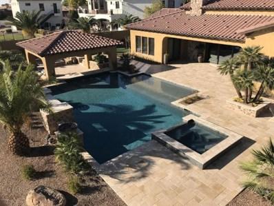 2155 E Avenida Del Valle Court, Gilbert, AZ 85298 - MLS#: 5700942