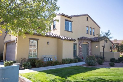 4777 S Fulton Ranch Boulevard UNIT 1016, Chandler, AZ 85248 - MLS#: 5701005
