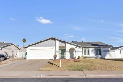 656 W Pecos Avenue, Mesa, AZ 85210 - MLS#: 5701092