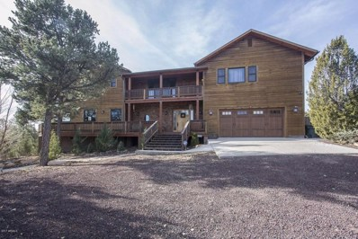 2946 N Lodgepole Road, Overgaard, AZ 85933 - #: 5701105