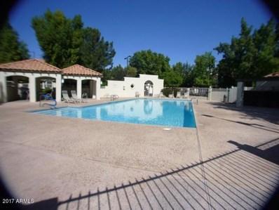 921 W University Drive Unit 1016, Mesa, AZ 85201 - MLS#: 5701112