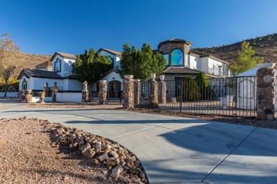 23185 N 61ST Drive, Glendale, AZ 85310 - MLS#: 5701115