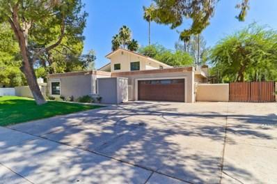 7487 E Woodshire Cove, Scottsdale, AZ 85258 - MLS#: 5701222