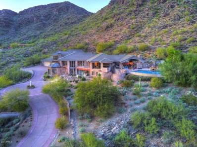 8060 N Mummy Mountain Road, Paradise Valley, AZ 85253 - MLS#: 5701443