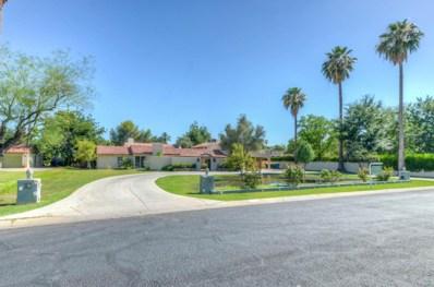 517 W Rose Lane, Phoenix, AZ 85013 - MLS#: 5701491
