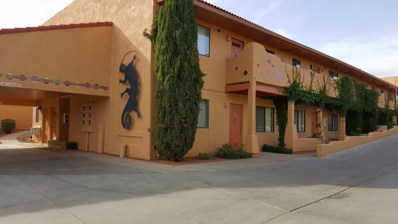 540 S West Road Unit 1, Wickenburg, AZ 85390 - MLS#: 5701505