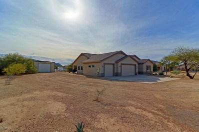 2017 W Desert Hills Estate Drive, Phoenix, AZ 85086 - MLS#: 5701588