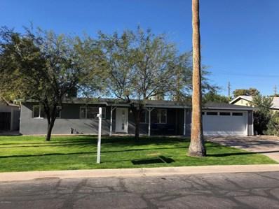 3520 N 63rd Place, Scottsdale, AZ 85251 - MLS#: 5701619