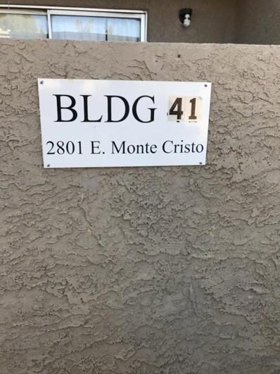 2801 E Monte Cristo Avenue Unit 102, Phoenix, AZ 85032 - MLS#: 5701915