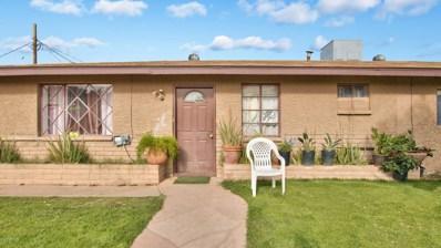 974 S Coleman Street, Mesa, AZ 85210 - MLS#: 5702092