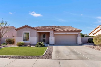 5090 S Ranger Trail, Gilbert, AZ 85298 - MLS#: 5702311