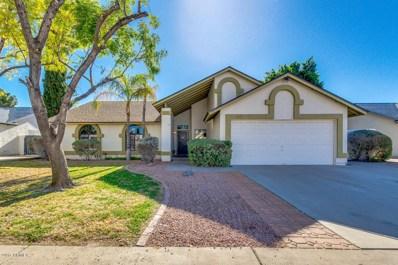 5407 E Forge Avenue, Mesa, AZ 85206 - MLS#: 5702381