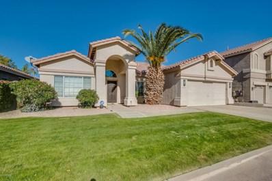 1380 W Saragosa Place, Chandler, AZ 85224 - MLS#: 5702422