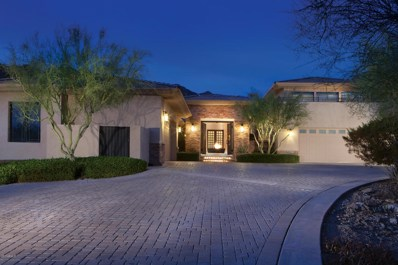 11230 E Paradise Lane, Scottsdale, AZ 85255 - MLS#: 5702562