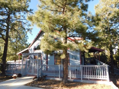 2904 Cedar Ridge Circle, Overgaard, AZ 85933 - #: 5702624