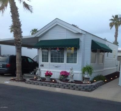 3710 S Goldfield Road Unit 695, Apache Junction, AZ 85119 - MLS#: 5702674