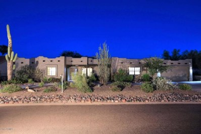 16219 N Saki Drive, Fountain Hills, AZ 85268 - MLS#: 5703031