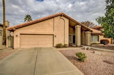 1534 W Sea Haze Drive, Gilbert, AZ 85233 - MLS#: 5703044