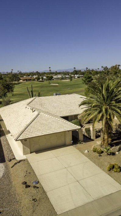17428 N Conquistador Drive, Sun City West, AZ 85375 - MLS#: 5703261