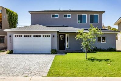 4635 E Glenrosa Avenue, Phoenix, AZ 85018 - MLS#: 5703321