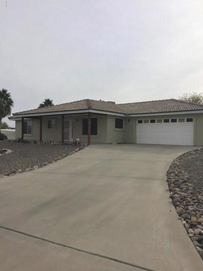 215 Monte Cristo Drive, Wickenburg, AZ 85390 - MLS#: 5703562