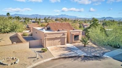 14601 N Love Court, Fountain Hills, AZ 85268 - MLS#: 5703591