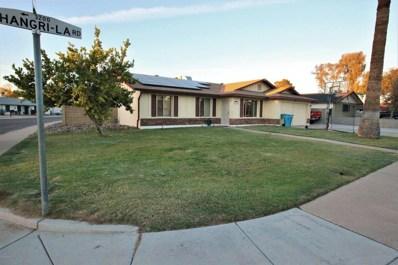 3152 W Shangri La Road, Phoenix, AZ 85029 - MLS#: 5703607