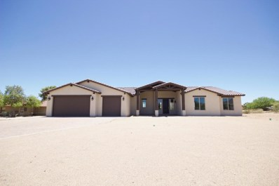 19317 W Sells Drive, Litchfield Park, AZ 85340 - MLS#: 5703729