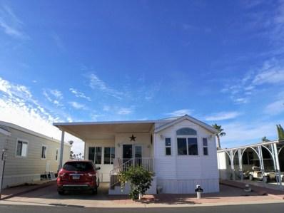 7750 E Broadway Road Unit 121, Mesa, AZ 85208 - MLS#: 5703773