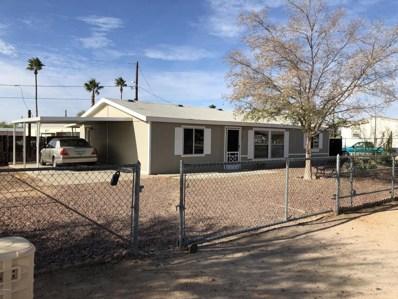 244 N Hawes Road, Mesa, AZ 85207 - #: 5703812