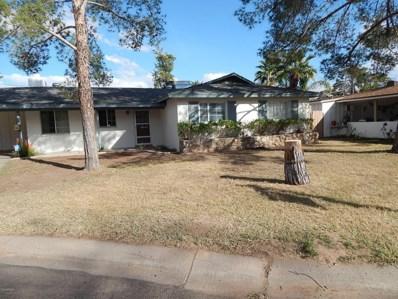 4517 N 31ST Street, Phoenix, AZ 85016 - MLS#: 5703857