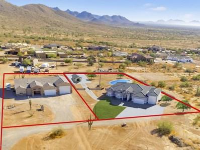 1015 E Ridgecrest Road, Phoenix, AZ 85086 - MLS#: 5703949
