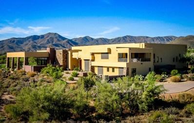 8360 E Autoplane Drive, Carefree, AZ 85377 - MLS#: 5704038