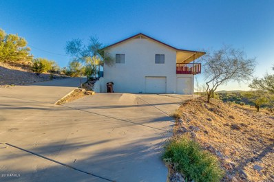45 N Cavendish Street, Queen Valley, AZ 85118 - MLS#: 5704051