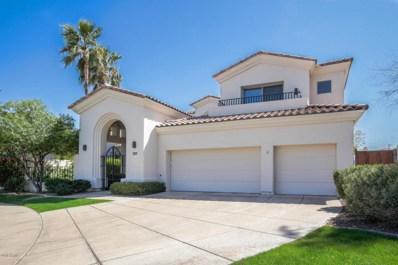 7609 E Krall Street, Scottsdale, AZ 85250 - MLS#: 5704171