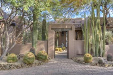 2038 E Smoketree Drive, Carefree, AZ 85377 - MLS#: 5704253