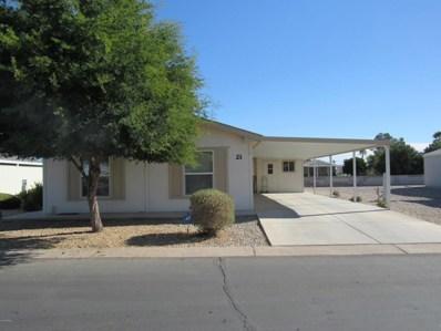 437 E Germann Road Unit #21, San Tan Valley, AZ 85140 - MLS#: 5704499