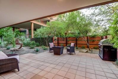 7121 E Rancho Vista Drive Unit 1003, Scottsdale, AZ 85251 - MLS#: 5705163