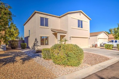 1118 E Renegade Trail, San Tan Valley, AZ 85143 - MLS#: 5705353