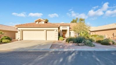 24742 S Stoney Lake Drive, Sun Lakes, AZ 85248 - MLS#: 5705373