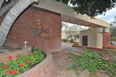 101 N 7TH Street Unit 155, Phoenix, AZ 85034 - MLS#: 5705479