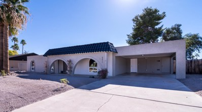 6611 E Eugie Terrace, Scottsdale, AZ 85254 - MLS#: 5705793