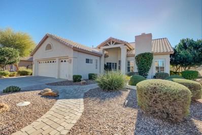 9227 E Rocky Lake Drive, Sun Lakes, AZ 85248 - MLS#: 5705817