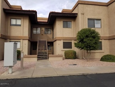 16528 E Gunsight Drive Unit 102, Fountain Hills, AZ 85268 - MLS#: 5705909