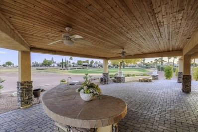 13114 W Quinto Drive, Sun City West, AZ 85375 - MLS#: 5705971